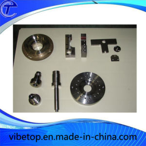 High Quality China Suppliers Customized Central Machinery Parts pictures & photos