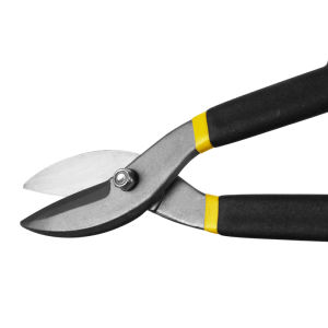 """10"""" American Style Scissors Tinsmith′s/Tinman′s Tools 55# Steel Tin Snips pictures & photos"""