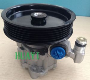 Power Steering Pump for Mercedes W164 Ml 350 500 0054662201 pictures & photos