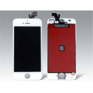Original Wholesale Mobile Phone LCD Touch Screen Display for iPhone 5, LCD Digitizer Replacement pictures & photos