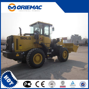 Sdlg 1.8 Ton Small Wheel Loader (LG918) pictures & photos