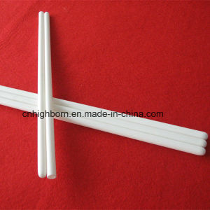 High Purity Zirconium Oxide Ceramic Protection Tube pictures & photos