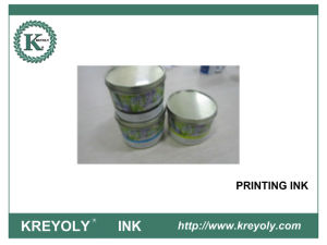 KL Offset Printing Ink Available pictures & photos