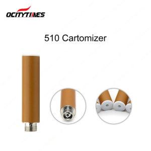 China Manufacturer Wholesale 510 Disposable Cartridge/ 510 Empty Cartomizer pictures & photos