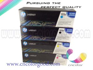 Compatible HP Toner Cartridges, CB435A CB436A CE285A Printer Toner Cartridges pictures & photos