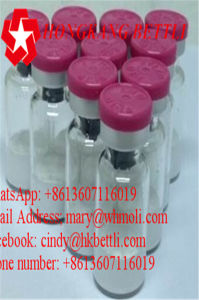 98% Peptides 5mg/Vial Bodybuilding Growth Cjc-1295 Without Dac pictures & photos