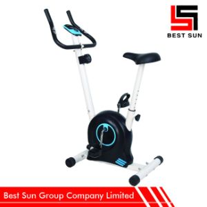 Stationary Exercise Bike Sport Computer Bicycle pictures & photos