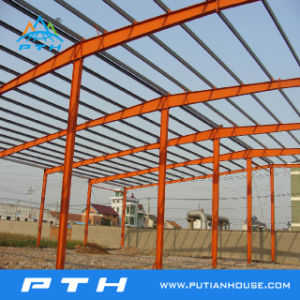 Professional Manufacturer of Steel Structure pictures & photos