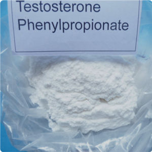 Effective Muscle Gaining Steroid Testosterone Phenylpropionate CAS: 1255-49-8 pictures & photos