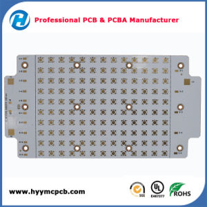 OSP Single Sided PCB Black Solder Mask PCB pictures & photos