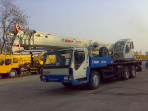 Truck Crane Payload 25 Ton (QY25K)