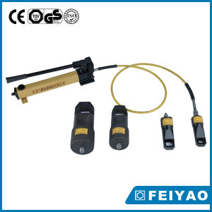Manual Hydraulic Nut Bolt Cutters and Splitter for Sale (Fy-Nc) pictures & photos