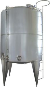 Beauriful Copper Beer Tank pictures & photos