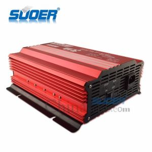 Suoer 300W-1000W off Grid DC to AC Solar Inverter (GTI-H1000B) pictures & photos