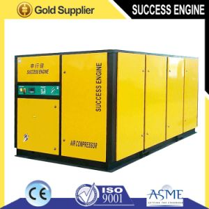 250kw 350HP Rotary Screw Air Compressor with Professional Skill (SE250A(W)) pictures & photos
