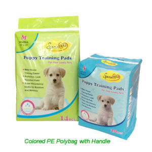 "OEM 50pk 23""*24"" Hot Sale Puppy Training Toilet PEE Pad pictures & photos"