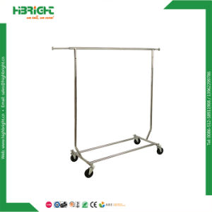 Heavy Duty Hanging Clothes Rack pictures & photos