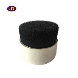 60% 64mm High Quality China Black Hog Bristles pictures & photos