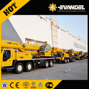 25 Ton Truck Cranes Qy25K for Sale with Cheap Price pictures & photos