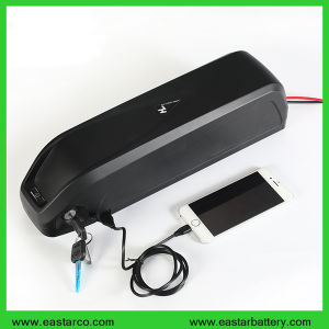 Wholesale Price Ebike Battery 36V 10ah Lithium Battery Pack for Ebike pictures & photos