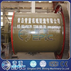 Wet Overflow Energy- Saving Ball Mill with Low Price pictures & photos