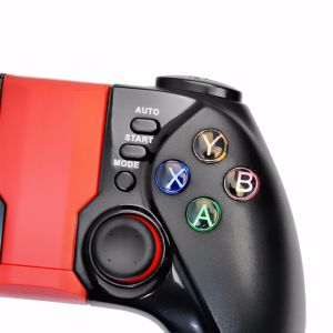 Hot Online Mobile Games Use Wireless Game Controller with Clip Joystick Type pictures & photos