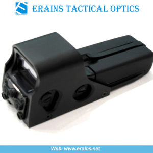 Illuminated 5 Moa Tactical Mini 552 Type Red DOT & Green DOT Sight Scope pictures & photos