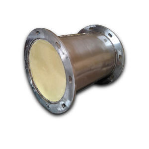 SCR Catalytic Converter Muffler for Light Duty Vehicle Diesel Engine pictures & photos