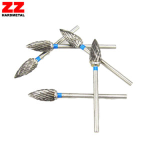 Carbide Burrs for Metal Cutting pictures & photos