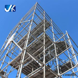 Safe&High Quality Construction Scaffold pictures & photos