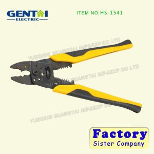 Good Quality Thin Sideling Blade Cutter Pliers pictures & photos