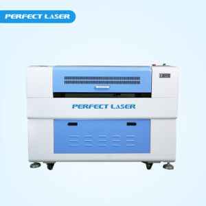 Hot Sale China Machine Good Price Non-Metal Material 9060 CO2 Laser Cutter pictures & photos