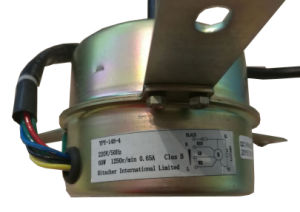 15-60W Efficiency Capacitor Premium Heater Fan Motor for Air Conditioner pictures & photos