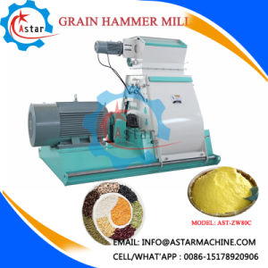 Small Used Feed Grinder Mixer for Sale pictures & photos