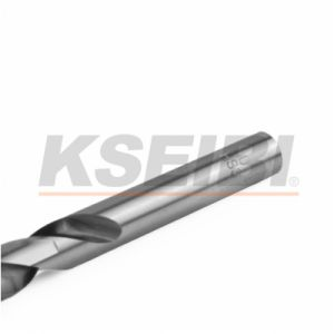 Kseibi HSS-G Metal Fully Ground Twist Drill Bits pictures & photos