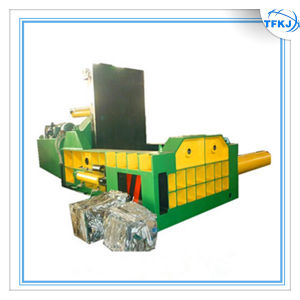 Accept Custom Order Reasonable Price Compactor Steel Metal Square Baler pictures & photos