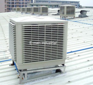 Cooling Pad Water Plastic Evaporative Air Cooler Price in Bangladesh pictures & photos