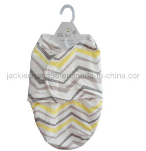 Printed Micro Mink Sleeping Bag pictures & photos