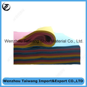 Hot Selling Rubber / EVA Foam Colorful Rubber Sheet pictures & photos