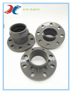 Pn16 PVC Pipe Fittings for Water Supply pictures & photos