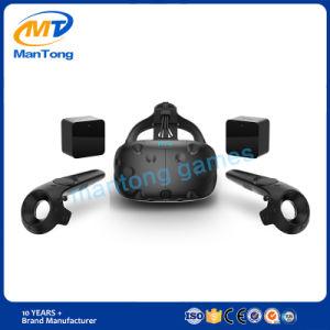 Virtual Environment HTC Vive Vr Helmet Game Machine pictures & photos