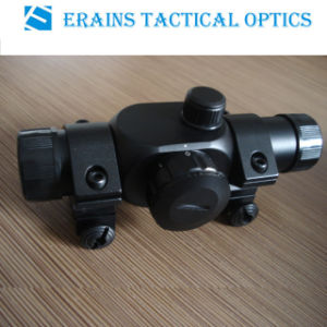 Compact Red DOT Sight for Real Firearm Aiming pictures & photos