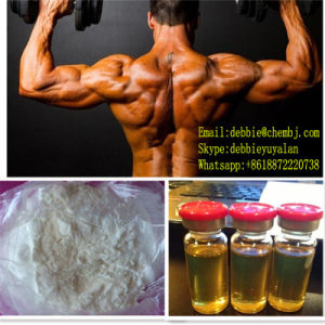 Anabolic Steroid Hormones Testosteron 99% 58-22-0 to Promote Performance pictures & photos