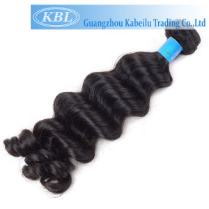 100% Natural Human Gray Hair Shampoo (KBL-BH-DW) pictures & photos