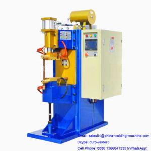 Medium Frequency Inverter DC Spot Welding Machine for Aluminum pictures & photos