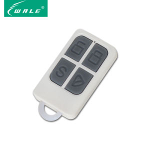 New Touch Panel Home Burglar Wireless GSM Alarm System pictures & photos