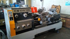 Lathes Machinery CS6240*1000 pictures & photos