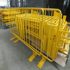 High Quality Temporary Fence Barricade pictures & photos