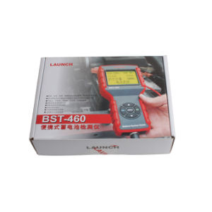 Launch Bst-460 Battery Tester pictures & photos