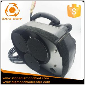 High Quality 3 Head Grinder Machine Online pictures & photos